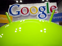 The sale will take place across a year so as not to taint Google's share price.