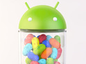 The tech giant unveils its latest version of Android.
