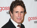 John Shea joins Sharon Stone in TNT's Agent X.