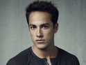 The Tyler Lockwood actor is leaving the CW vampire series along with Nina Dobrev.