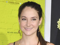 The Descendants actress is said to be in talks to play Mary Jane Watson.