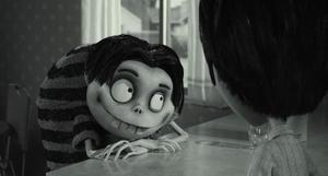 'Frankenweenie' Edgar knows clip