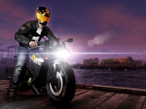 Sleeping Dogs &#39;Street Racer Pack&#39; DLC