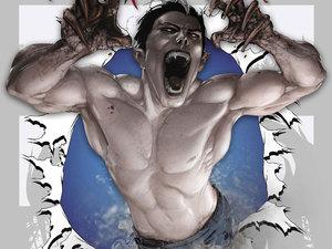 'I, Vampire' cover
