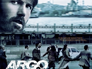 &#39;Argo&#39; poster