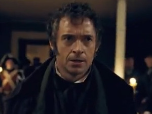 Les Miserables featurette still