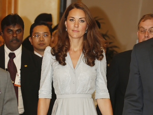 Miss Mode: Kate Middleton 1