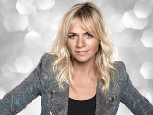 Zoe Ball will present sister show 'It takes two'