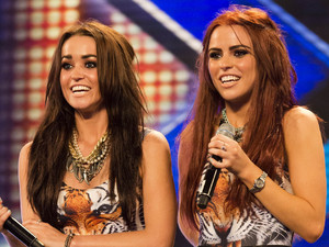 X Factor bootcamp - 22/09: Poisonous Twins
