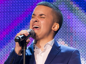 The X Factor 2012 Bootcamp: Jahmene