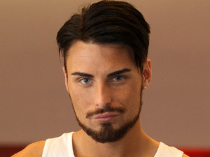 The X Factor 2012 Bootcamp: Rylan