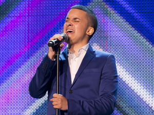 The X Factor Boot Camp: Jahmene