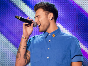 The X Factor Boot Camp: Jake