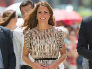 Miss Mode: Kate Middleton 6