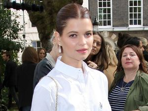 Miss Mode: Pixie Geldof LFW