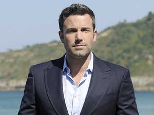 Ben Affleck attends the 'Argo' photocall at the Kursaal Palace during 60th San Sebastian International Film Festival, Spain