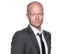 Jake Wood as Max Branning in EastEnders.