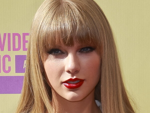 Taylor Swift 2012 MTV Video Music Awards, held at the Staples Center - Arrivals Los Angeles, California - 06.09.12 Mandatory Credit: WENN.com/FayesVision