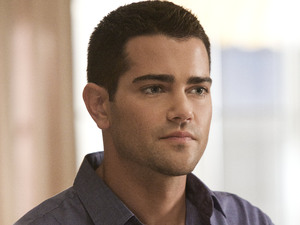 Dallas S01E03 - 'The Price You Pay': Jesse Metcalfe as Christopher Ewing