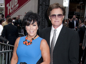 Kris Jenner, Bruce Jenner