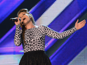 X Factor, Boot camp, Ella Henderson, ITV1