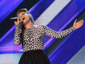 X Factor, Boot camp, Ella Henderson, ITV1