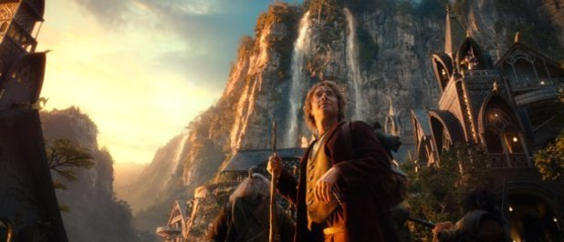 Freeman's Bilbo