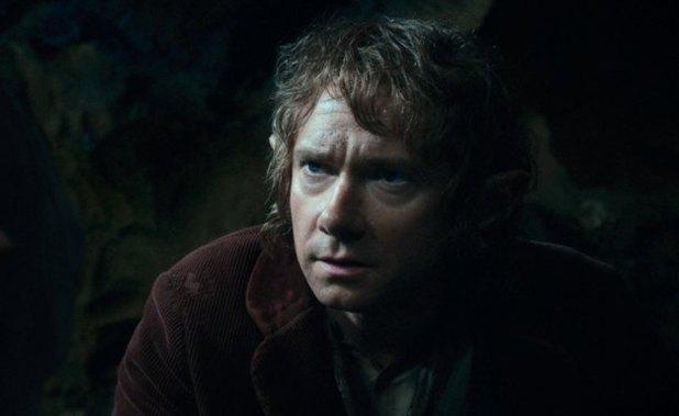 Martin Freemans' Bilbo