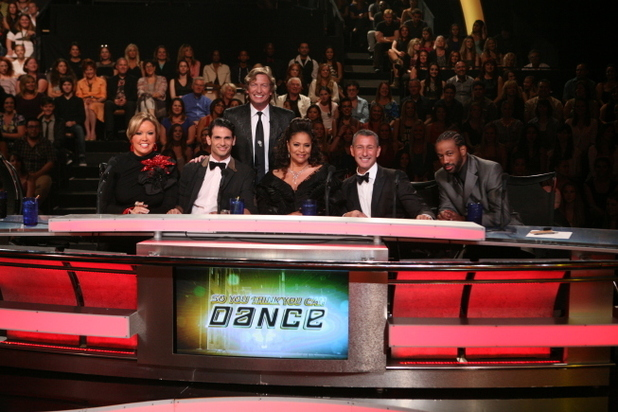 So You Think You Can Dance S09E15: Finale