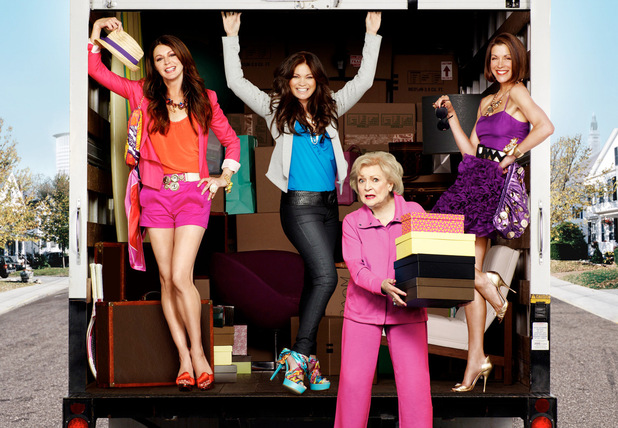 Betty White in &#39;Hot in Cleveland&#39;