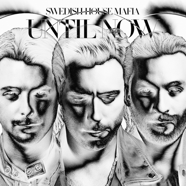 Swedish House Mafia 'Until Now' artwork