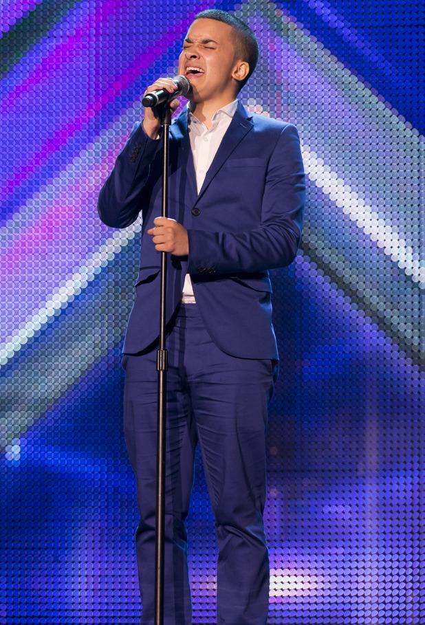 The X Factor Final 24