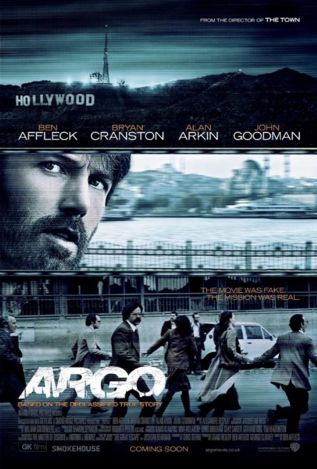 Argo (Ben Affleck; 2012)