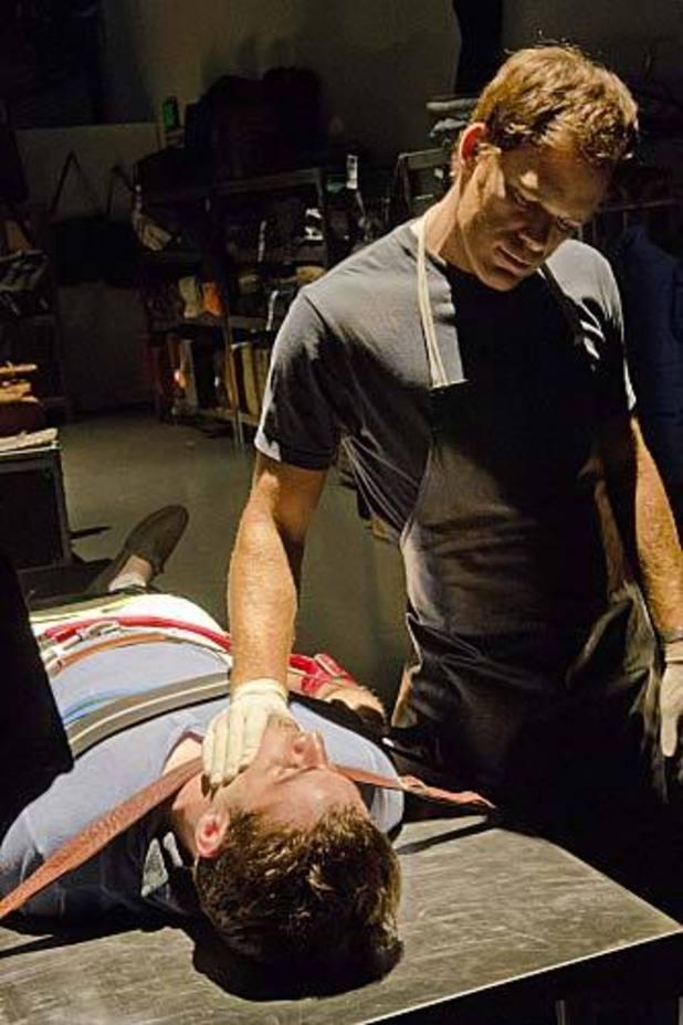 Dexter Season 7 spoiler image