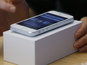 iPhone factory workers 'stage protest'