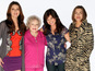 'Hot in Cleveland' in Russian adaptatio