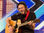 'X Factor' Robbie Hance on leaving show
