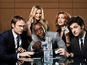 Shameless, House of Lies renewed