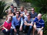 The Full House cast reunite