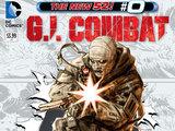 'G.I. Combat' cover
