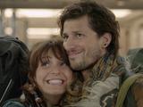 Cuckoo: Rachel (TAMLA KARI), Cuckoo (ANDY SAMBERG)