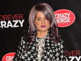 Kelly Osbourne Crazy Horse Premiere held on London's South Bank - Arrivals. London, England - 19.09.12 Credit: (Mandatory): WENN.com