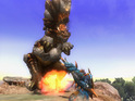 Monster Hunter Tri online servers to vanish after Monster Hunter 3 Ultimate launch.