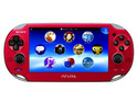 Sapphire Blue and Cosmic Red editions of the PS Vita will launch in November.