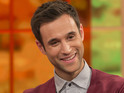 "Rik Makarem says that the show's cast are ""pumped up"" about going live."