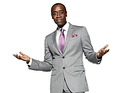 House of Lies: Don Cheadle as Marty Kaan