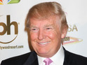 A petition calling for Donald Trump to be dropped has 500,000 signatures.