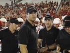 Friday Night Lights' Coach Taylor is back... to preach cinema etiquette