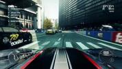 GRID 2's first gameplay video takes place among the skyscrapers of Chicago.
