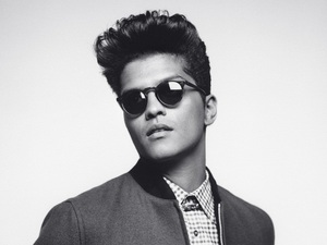Bruno Mars